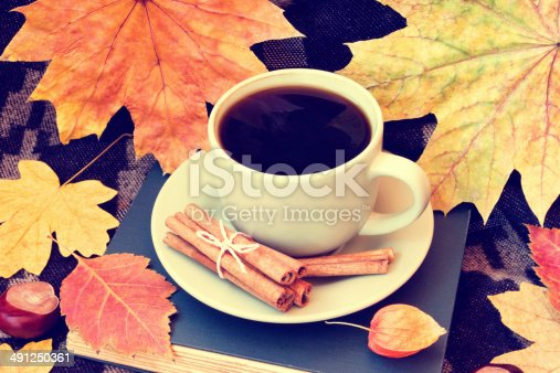 istock hot warming cup of coffee 491250361