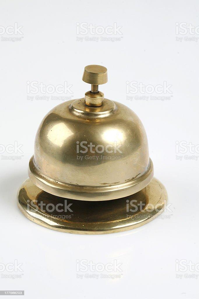 hotel-bell – Foto