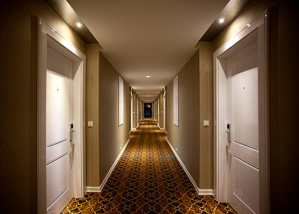 Royalty Free Hotel Hallway Pictures Images And Stock