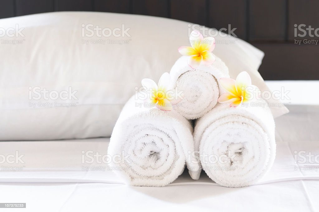 Hotel Luxury stock photo