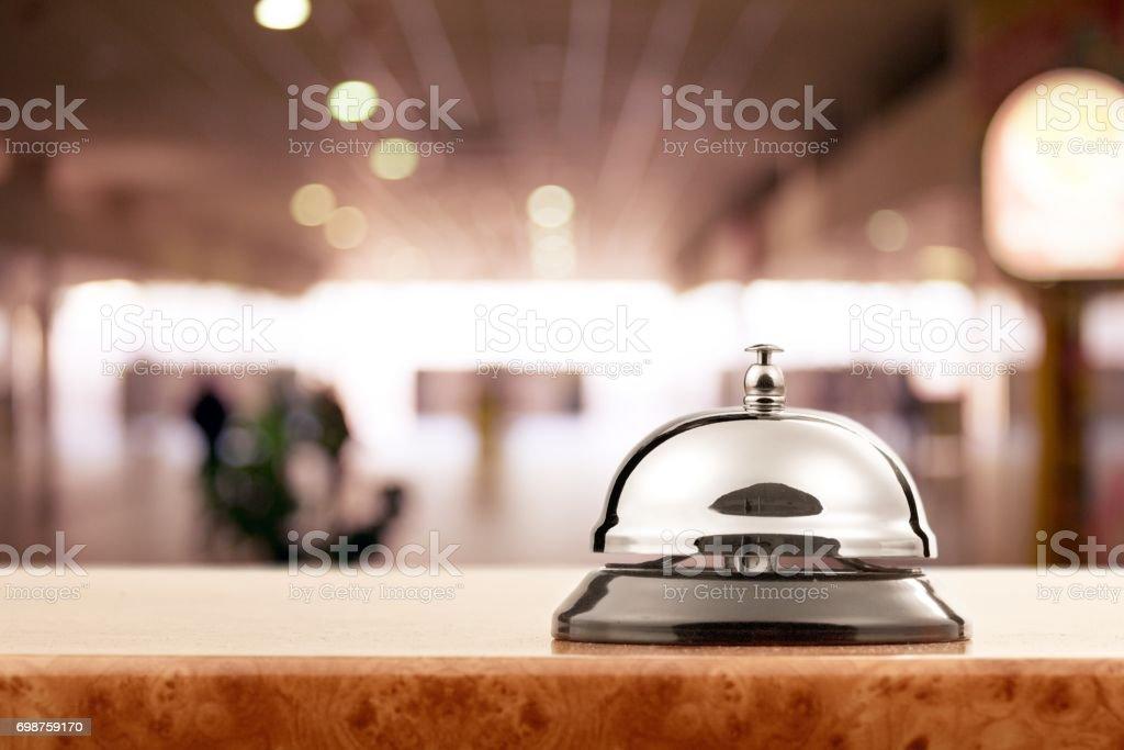 Hôtel. - Photo