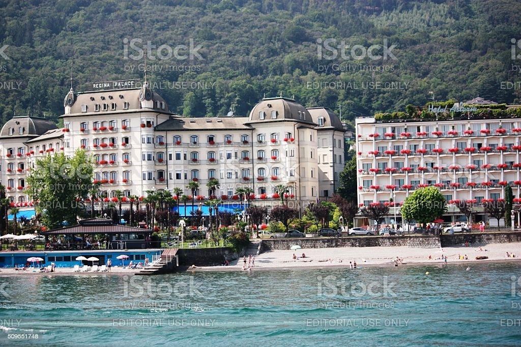 Hotel Regina Palace And Hotel Astoria Stresa Lago Maggiore