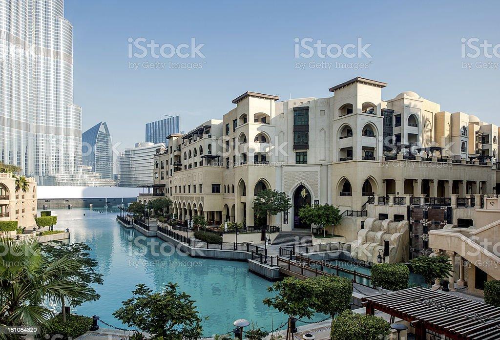 Hotel Resort royalty-free stock photo