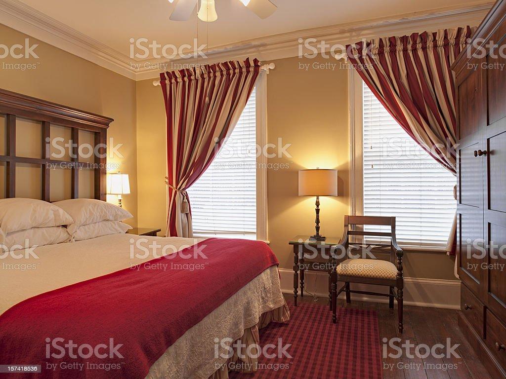 Hotel Series (XXXL) royalty-free stock photo