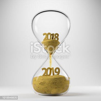 istock 2019 Hourglass 1015545520