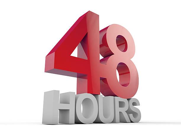 48 Stunden – Foto
