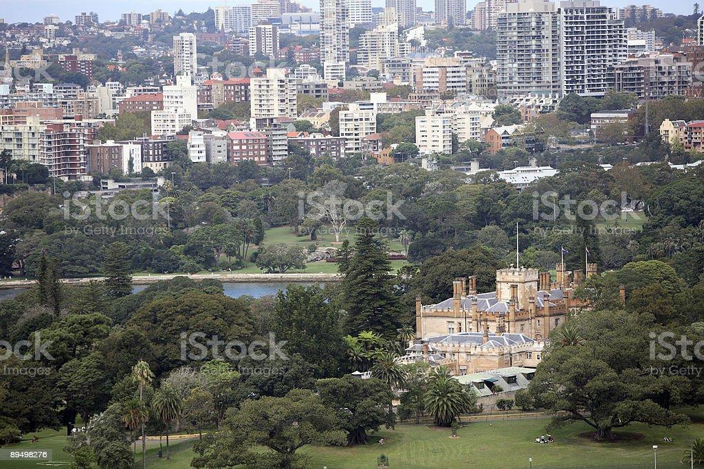 Dom i ogród zbiór zdjęć royalty-free