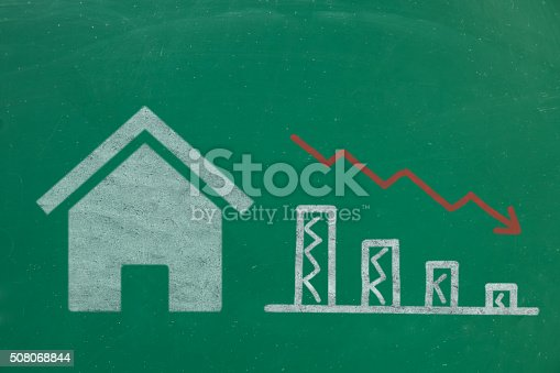 istock house buy or sell concept 508068844