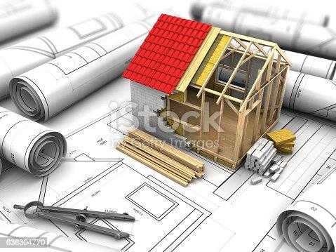 845440944istockphoto house design 636304770