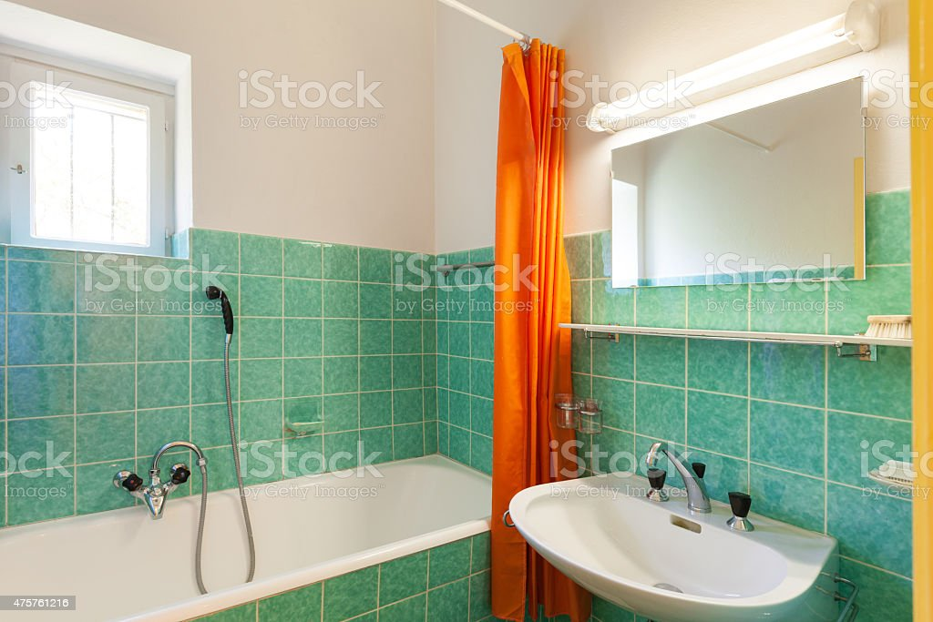 House, domestic Badezimmer – Foto