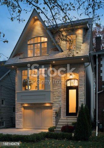 istock House exterior 155140479