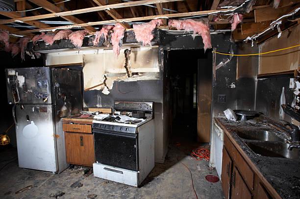 House-Serie-Küche – Foto