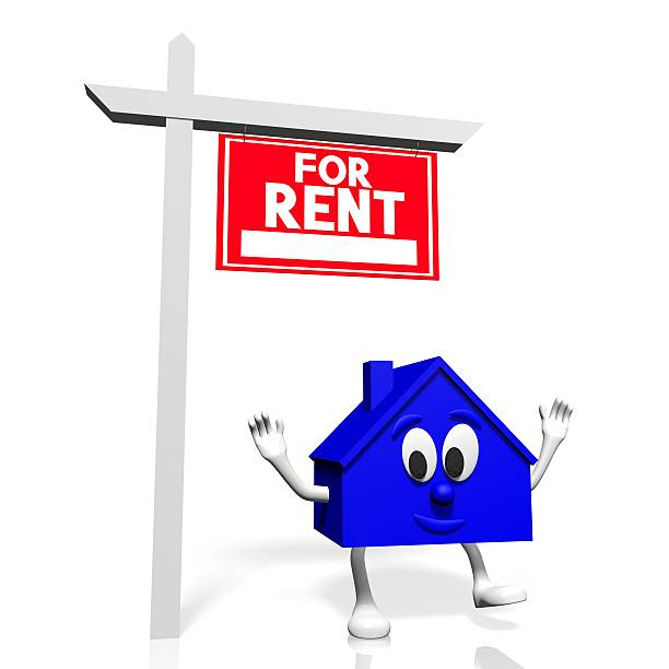 Rent Ocm: Royalty Free Funny Real Estate Cartoons Pictures, Images