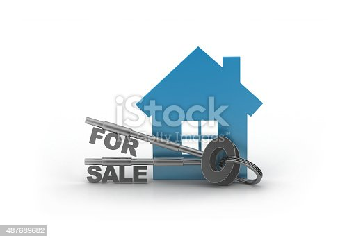 istock House for sale 487689682