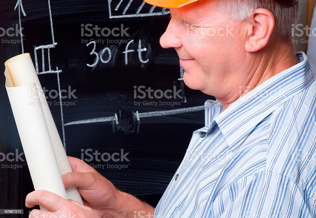 House improvement royalty-free stock photo