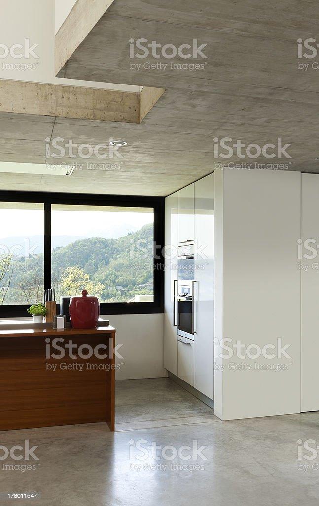 Haus In Betonkuche Stockfoto Und Mehr Bilder Von Architektur Istock