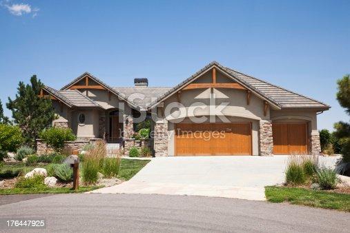 House in Colorado