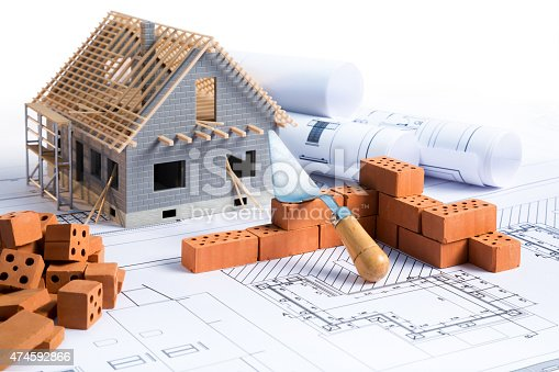 istock house in construction 474592866