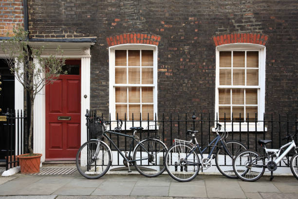Haus in London – Foto