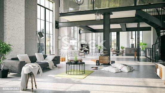 istock House Interior 838094342