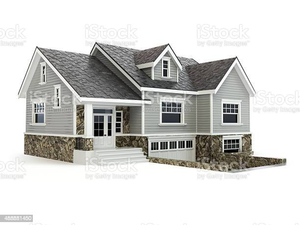 House isolated on white real estate concept picture id488881450?b=1&k=6&m=488881450&s=612x612&h= djus1krwyxnx8f xyqbkybmf1gduluesrfkqlkfqji=