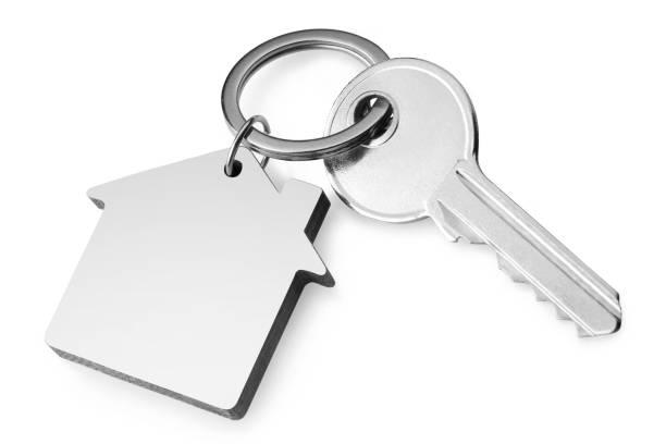 House key with a house shaped keychain on white picture id1215495223?b=1&k=6&m=1215495223&s=612x612&w=0&h=is1ywbwkb7q5z90rbzjuizuf6rn6zmbrun5fsqnvce0=
