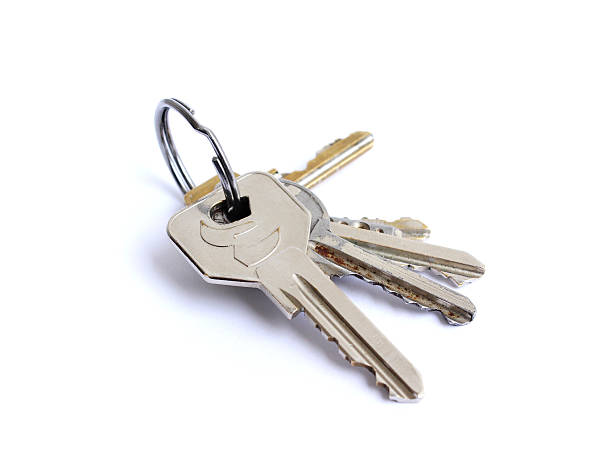 house keys - key stock pictures, royalty-free photos & images