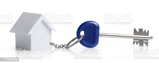House keys with a toy house on white picture id1175092896?b=1&k=6&m=1175092896&s=612x612&h=mtz1babf4kpbgae9u 4hdgpkua85kygdknu40tf8zyi=