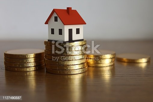 House mortgage loan buy sell price real estate investment money