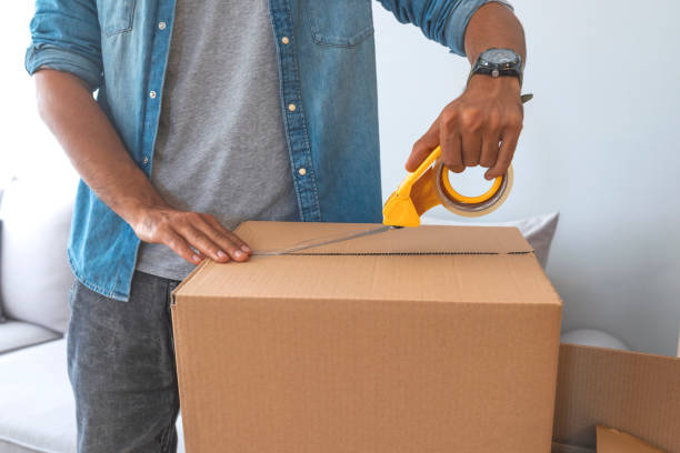 house moving concept - physical activity stock pictures, royalty-free photos & images
