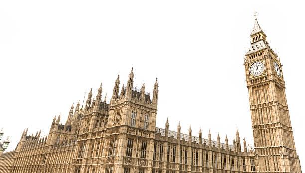 палата парламента, биг-бен - вестминстер лондон стоковые фото и изображения