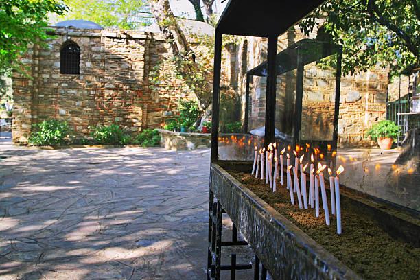 House of Dziewiczy Mary – zdjęcie
