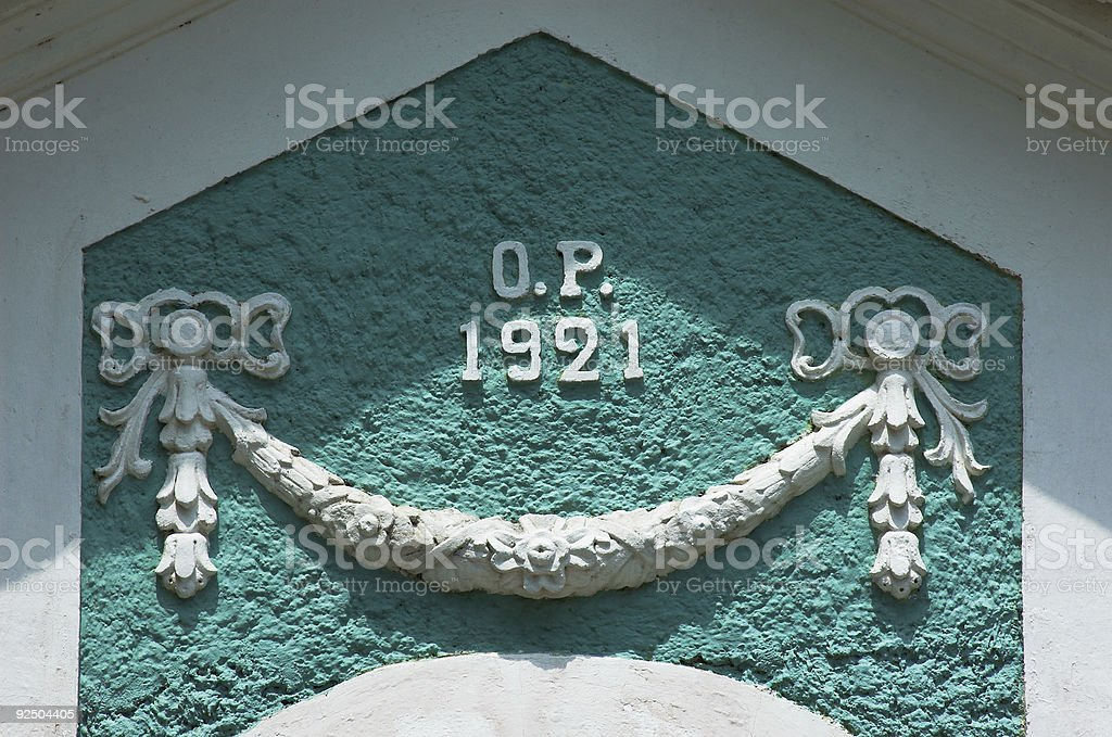 house, old, detail royalty-free stock photo