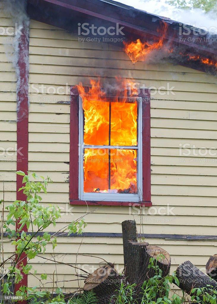 Hous'on fire – Foto