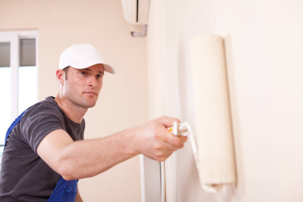 Image result for Commercial Painting Contractor istock