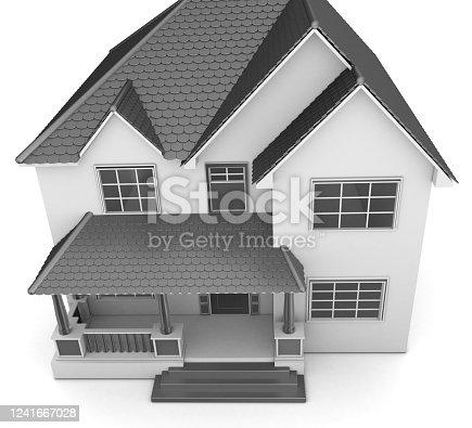902034612 istock photo House 1241667028