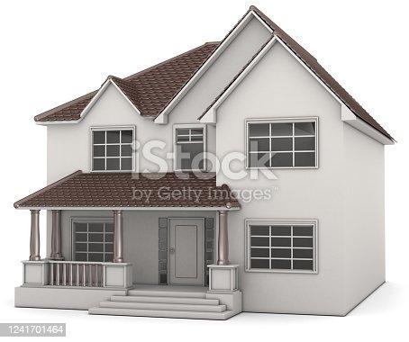 902034612 istock photo House 1241701464