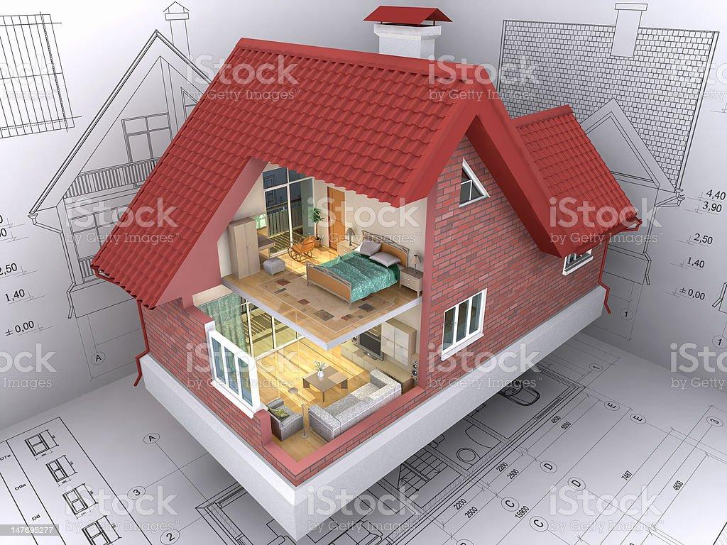 House. – Foto