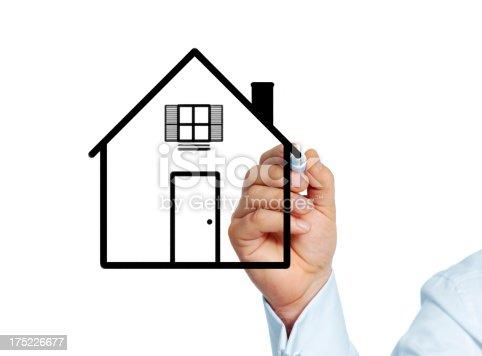 istock House 175226677