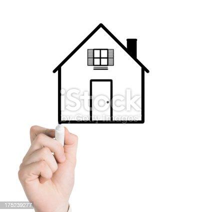 istock House 175239277