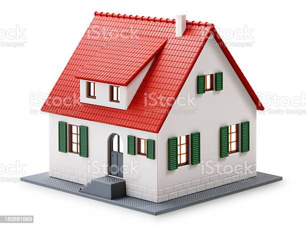 Miniature model house.Some similar pictures from my portfolio: