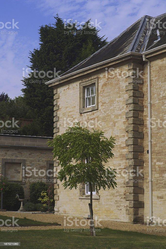 house royalty-free stock photo