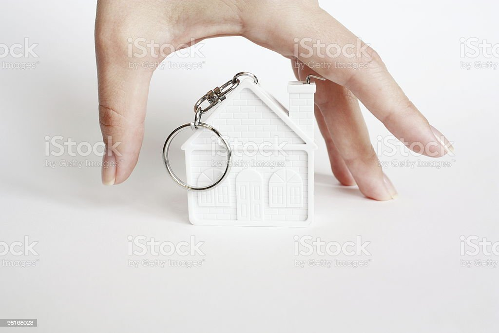 House foto stock royalty-free