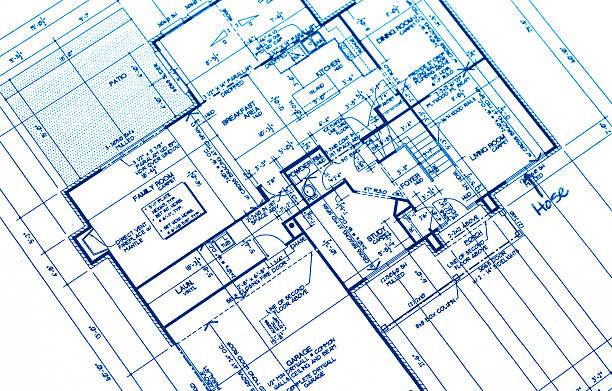 Haus Pläne – Foto