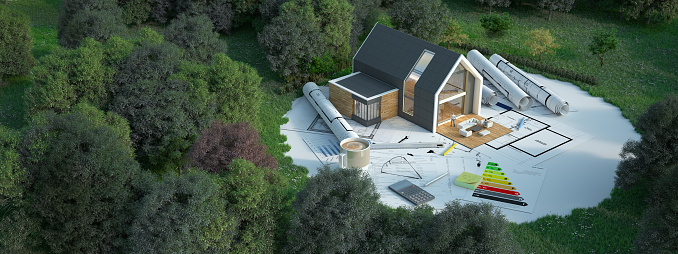 istock House project on construction ground 1260244706