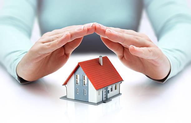 house schützen-security-Konzept – Foto