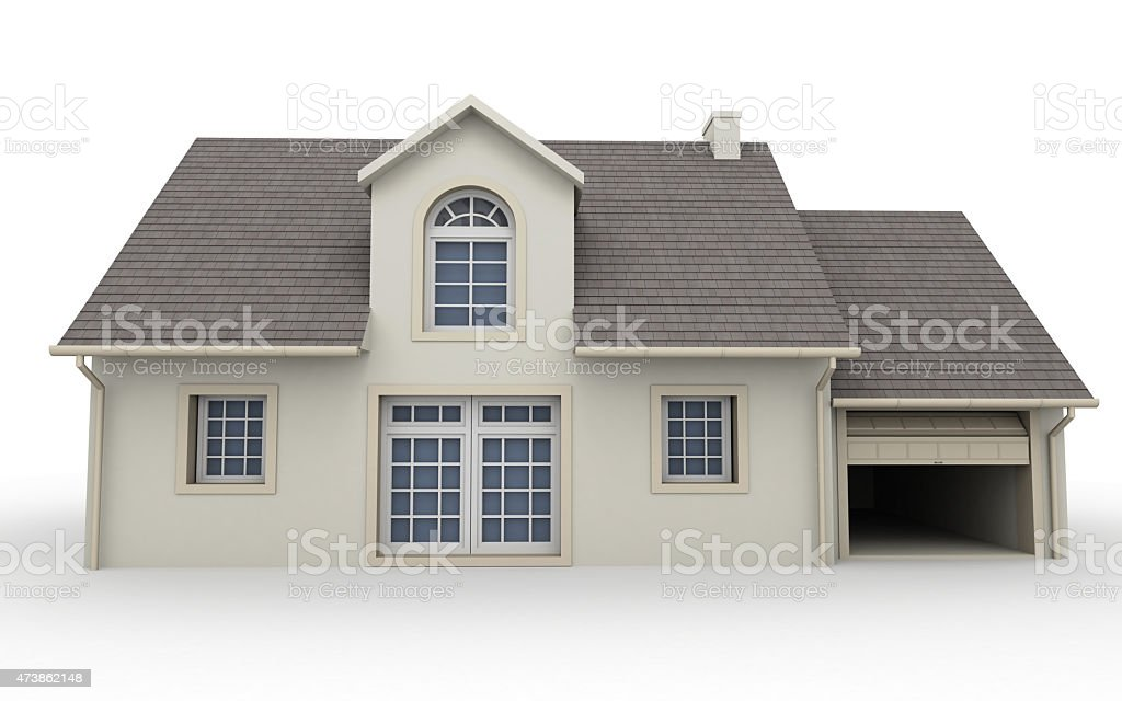 House – Abbildung  – Foto