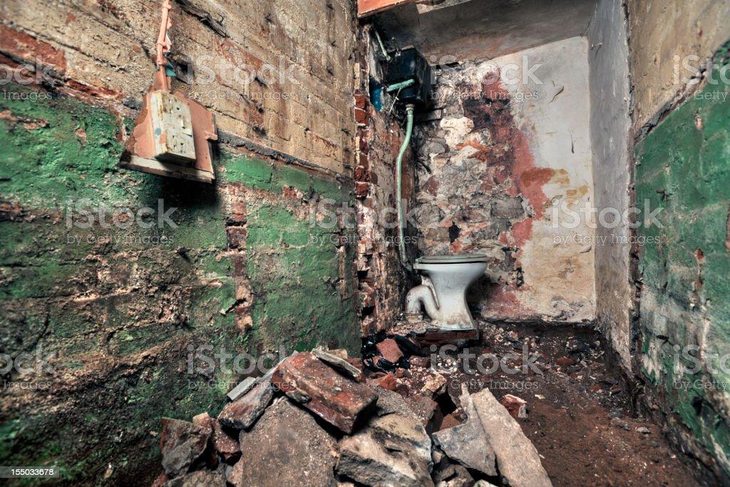 Haus Renovierung – Foto