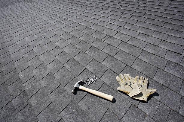 Haus reparieren – Foto