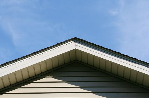 House Roof Peak